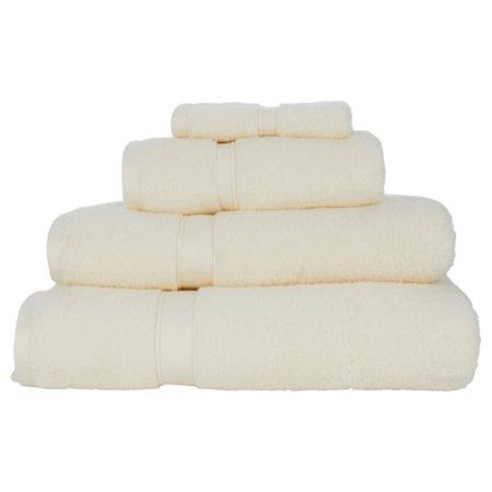 Super Soft Cotton Towel Range - Cream
