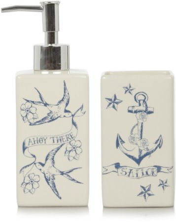 Tattoo Bath Accessories Range