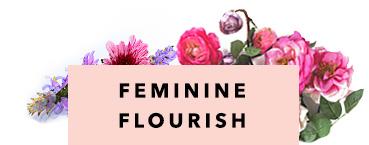 Shop ditsy florals