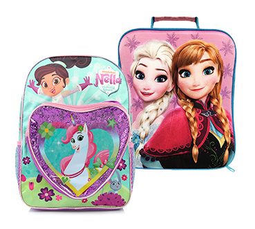Shop our magical range of princess backpacks