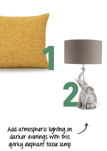 Bring wonders of the world into the home with our range of accessories