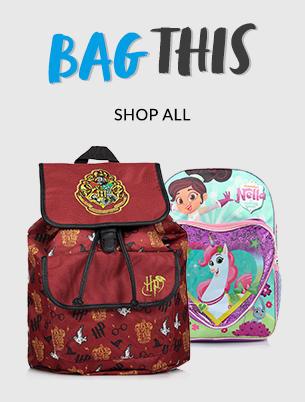 7577097633 ... Shop school bags ...