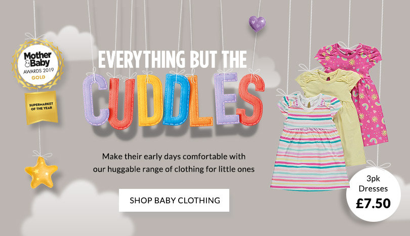 1d8415bb05 Baby Clothes And Nursery Accessories