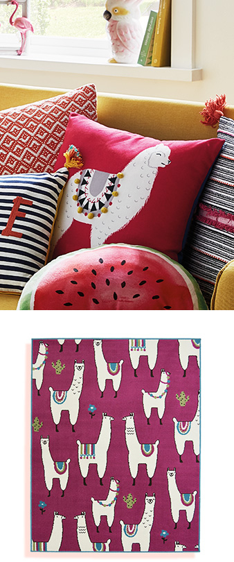 Shop our range of home accessories