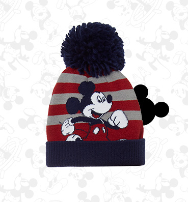 Cold outside? Mickey's got you sorted