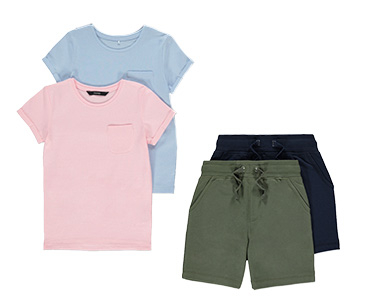 Kit little ones out with £10 and less holiday essentials