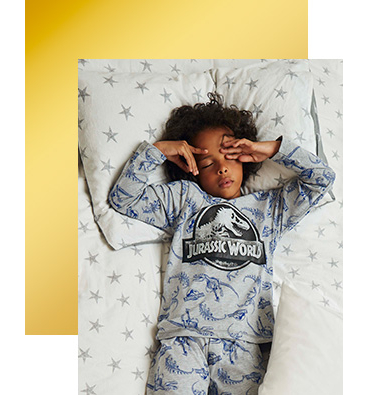 Discover our range of Christmassy nightwear