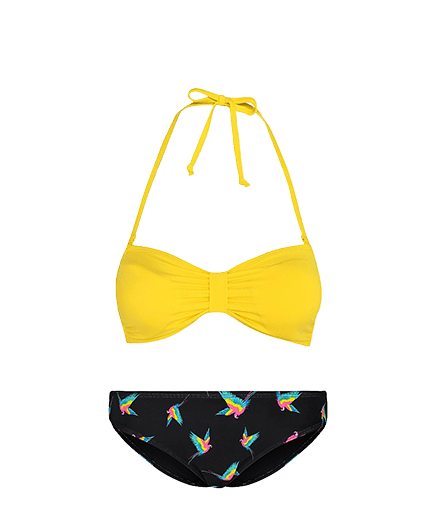 52d49c96e13 ... Get ready for the pool with our mix and match swimwear options