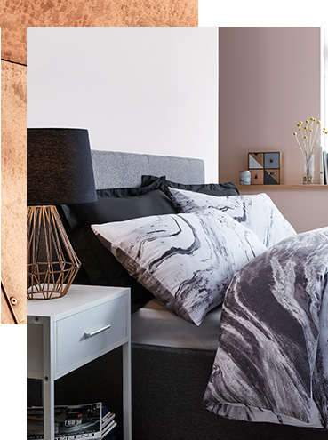 Shop copper accessories for the bedroom