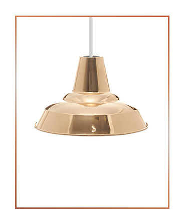 Shop copper accessories for the kitchen