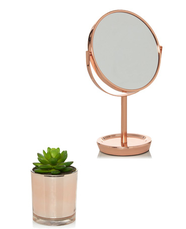 Introducing The Copper Trend Life And Style