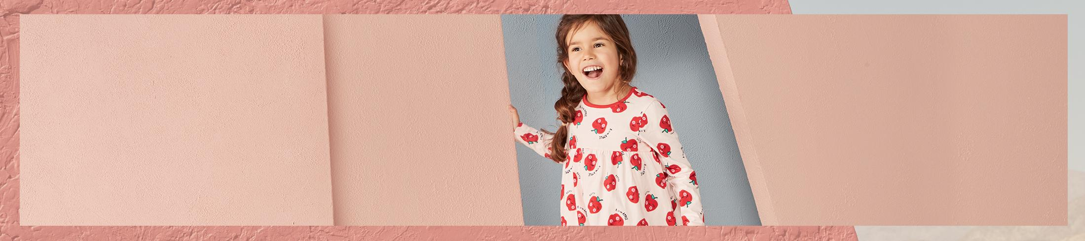 Shop new arrivals for girls