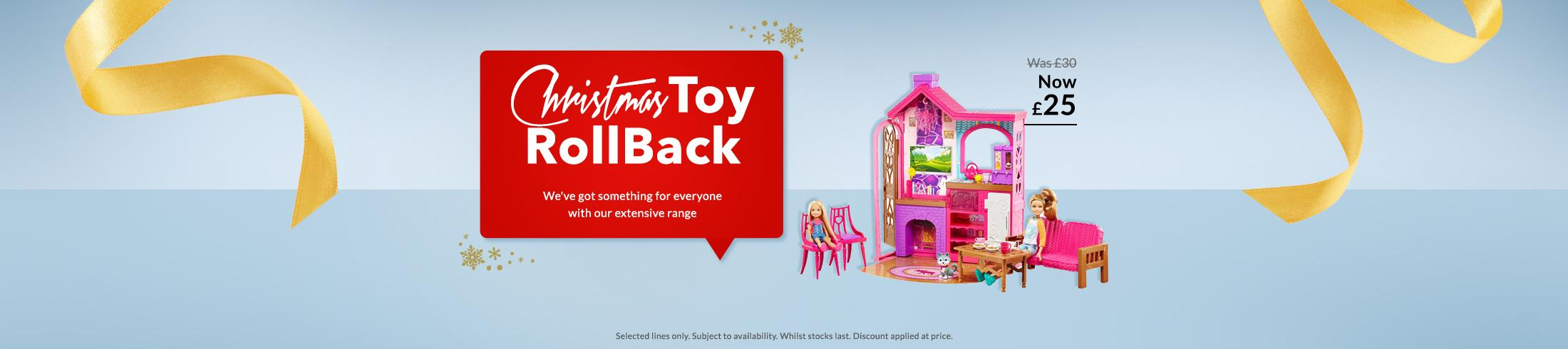 Treat them to their favourite toys for less. Shop SALE now on at George.com