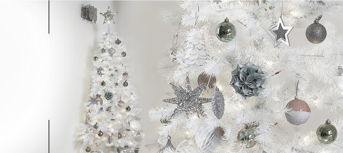 Make Christmas a magical one with our wide range of faux Christmas trees at George.com