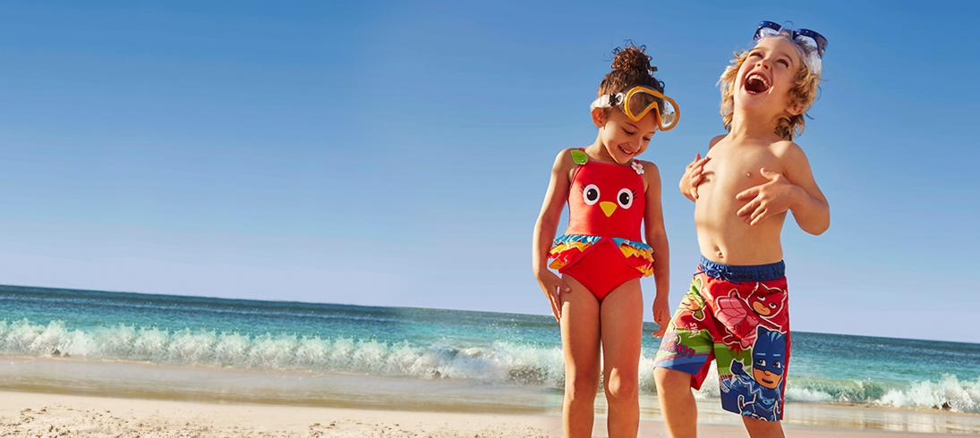 Browse family holidaywear