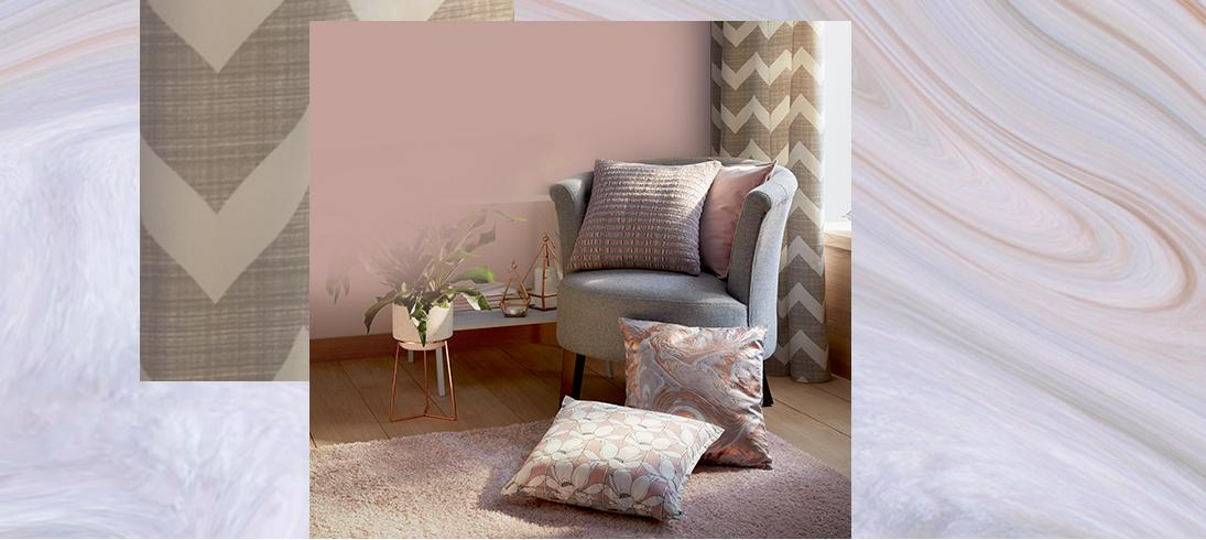 Update the home with our new Harmony range