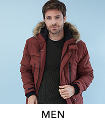 Discover our range of new season coats and jackets for men at George.com