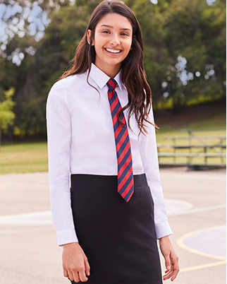 You may be wondering when is the best time to change your kids into their summer school uniform? Life & Style help you kit your kids out with fuss-free school uniform for warmer days.