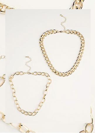 Shop our range of necklaces