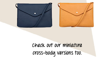 Shop cross-body bags