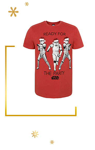 Shop Christmas T-shirts
