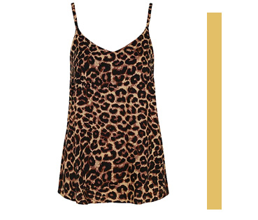 Go wild for leopard prints