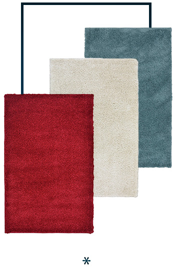 Add a cosy touch to your space. Shop rugs