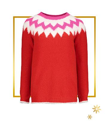 Shop our range of novelty jumpers