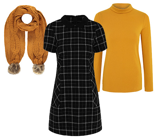 Want to rework your summer staples to help make them cold weather worthy? Life & Style have some top tips to help transition your wardrobe for winter.