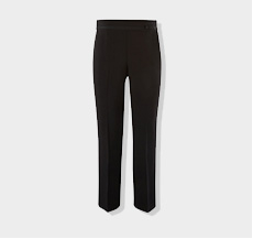 Ensure they're smartest in the class with our range of girls' trousers