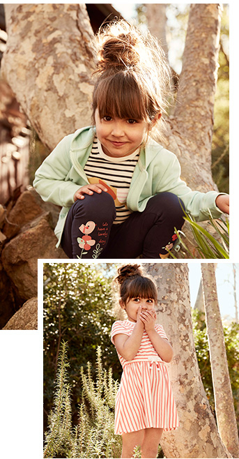 Made for adventures – Shop maxi dresses and mini sundresses for girls' at George.com.