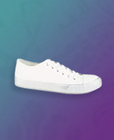 Product image of white trainer