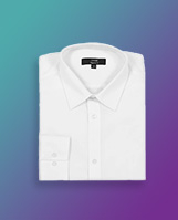 Product image of white shirt