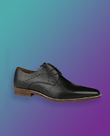 Product image of black shoes