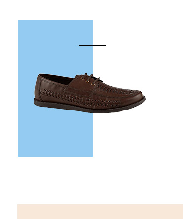 Lightweight and breathable, these lace-up leather loafers are a luxurious footwear choice