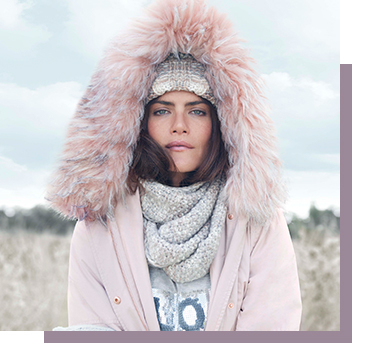 Weather-proof your style with our range of padded jackets at George.com