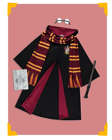 Harry Potter Fancy Dress Costume