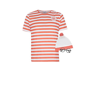 Shop our Where's Wally? adult fancy dress costume