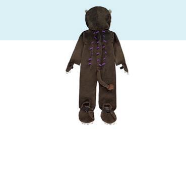 Shop our Gruffalo fancy dress costume