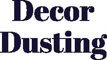 Decor Dusting