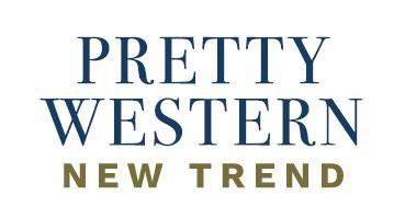 New Trend: Pretty Western