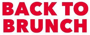Back To Brunch