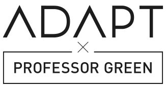 ADAPT x Professor Green