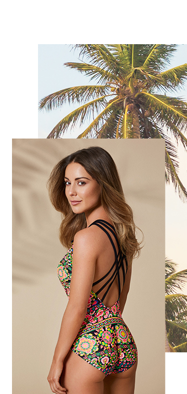 Discover our new range of printed swimwear at George.com