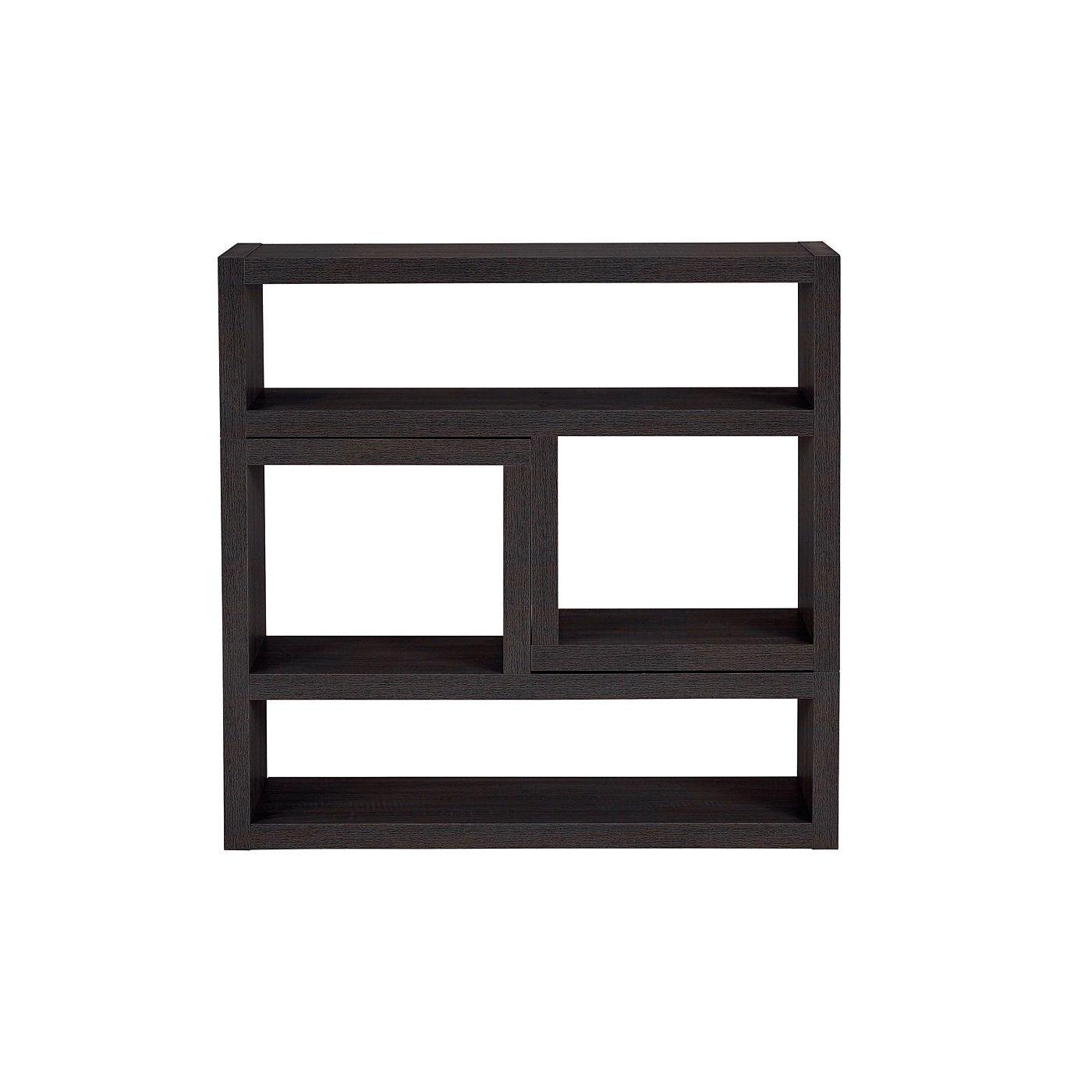 Leighton Living Room Furniture Range - Dark Oak Effect | View All ...