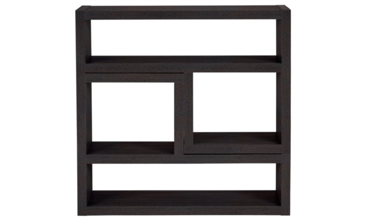 Leighton Living Room Furniture Range - Dark Oak Effect