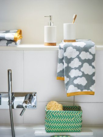 Scandi Simplicity Bathroom Range