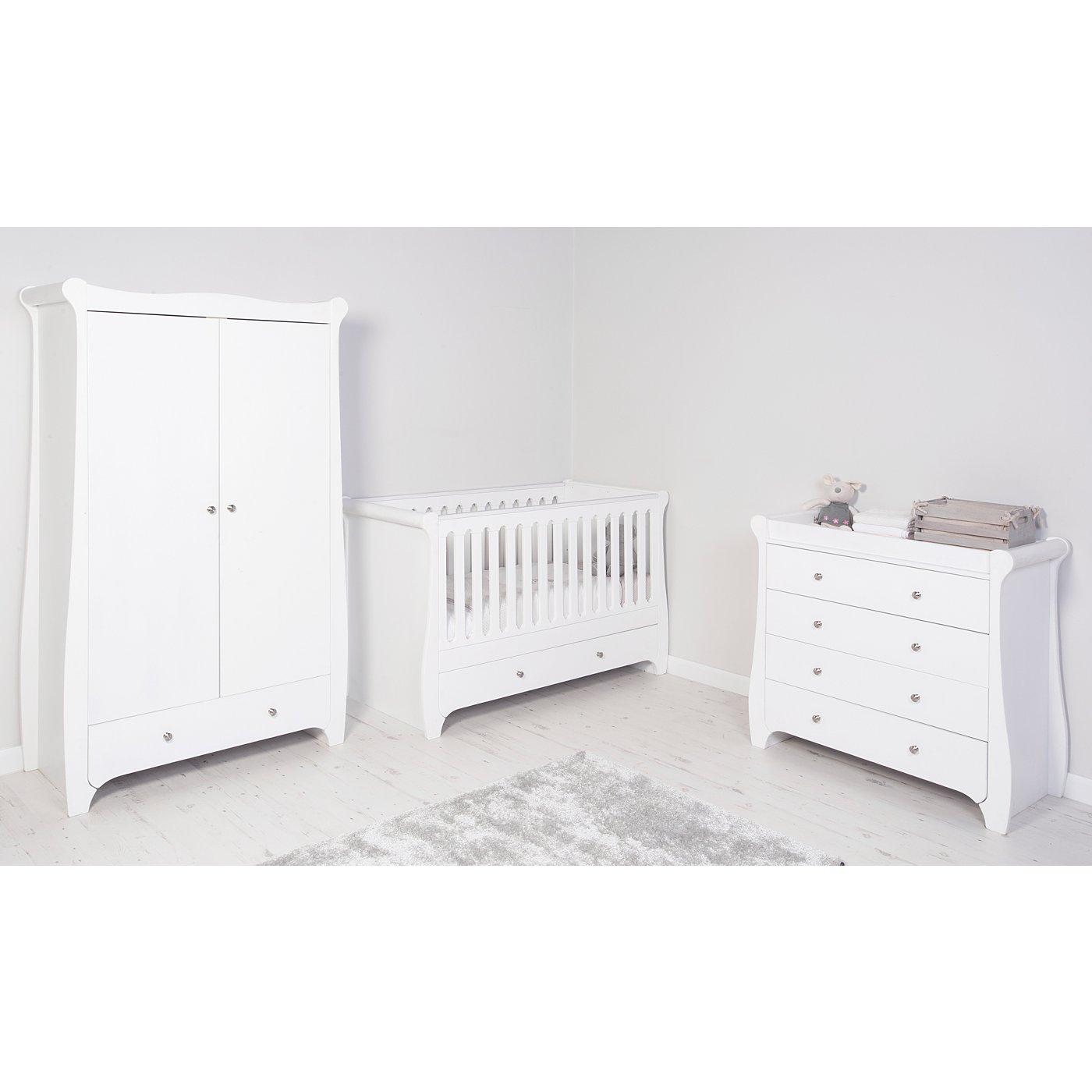 Nursery Wardrobes Thenurseries