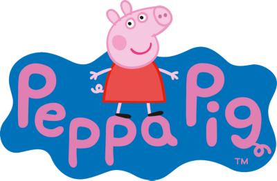 Peppa Pig Unicorn Towel Home George