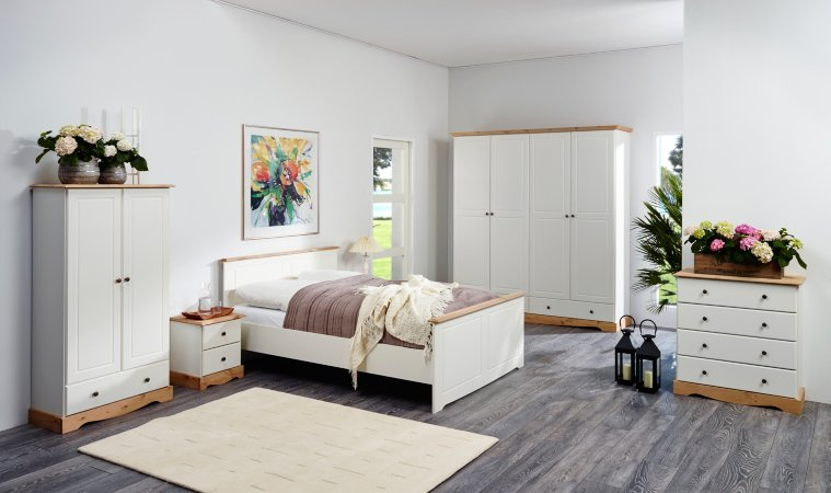 Rouven Bedroom Furniture Range